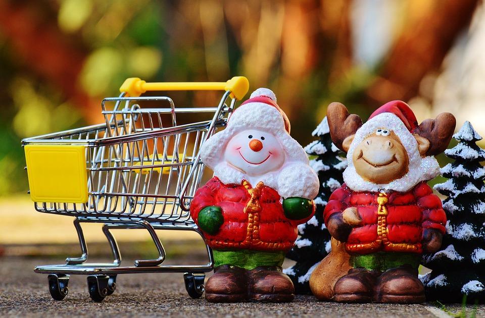Buoni spesa alimentari - Buoni Spesa prima di Natale
