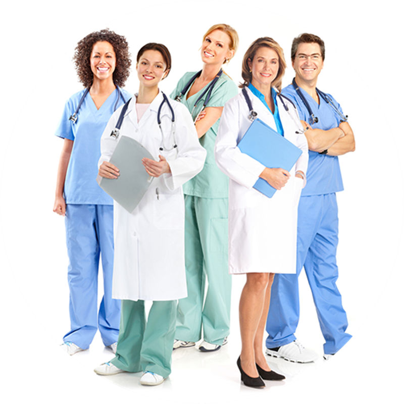 Assunzioni nel Lazio - Personale Infermieristico e medico