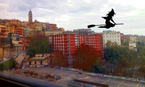 Frosinone - Panorama Frusinate