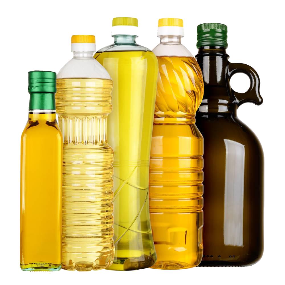 La Raccolta rifiuti ingombranti - Oli Vari che si possono riciclare