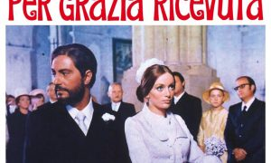 Per Grazia Ricevuta - una scena del film