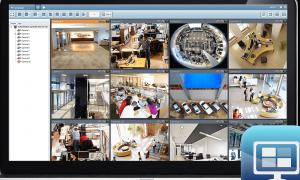 Fototrappole in Ciociaria - Videosorveglianza con un Computer