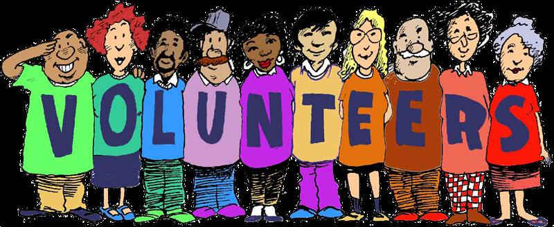 Servizio Civile per 20 volontari - Volontari di varie età Con Maglietta