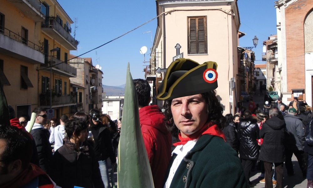 Gianmarco Spaziani - il frusinate poeta