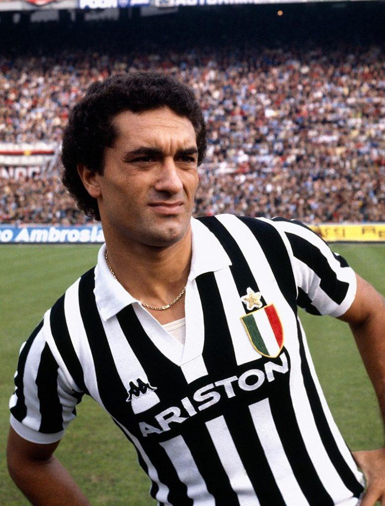 Claudio Gentile - il calciatore profugo Gentile