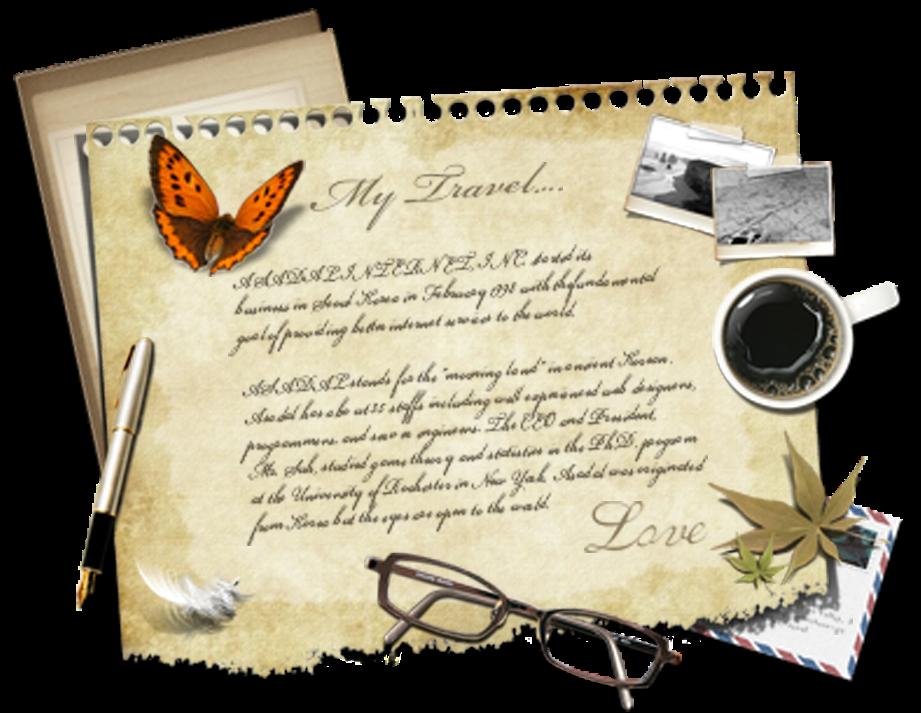 Scrivere come terapia  - Lettere Antiche con occhiali