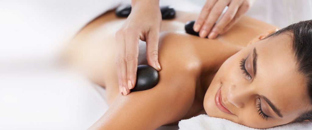 Cristalloterapia contro ansia - Tormalina Nera e massaggio aiurvedico
