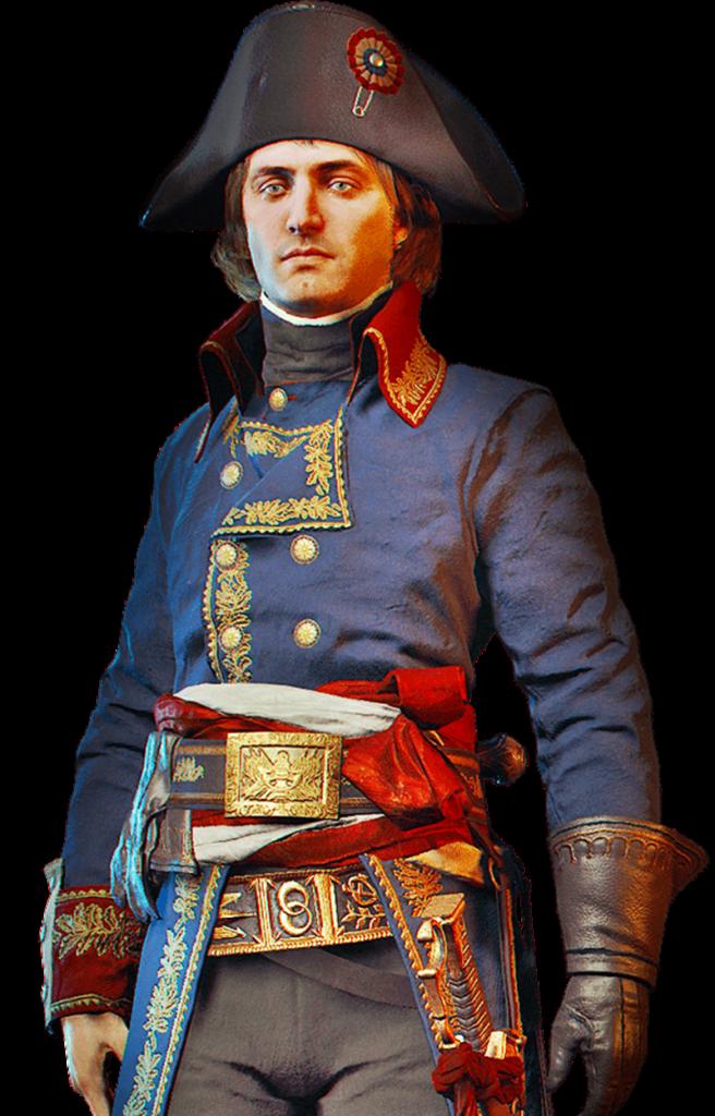 Gianmarco Spaziani - Tre Quarti del generale
