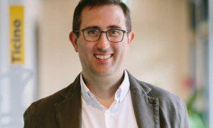 Farmaco anti-covid - lo scienziato Davide Corti