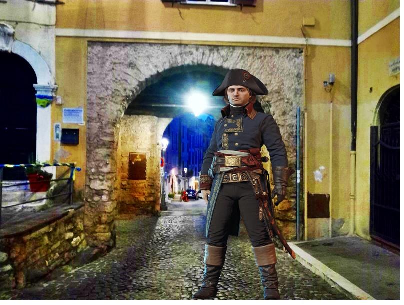 Docufilm per il centro storico - Porta Romana