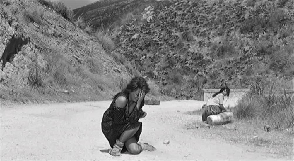 Giornata delle vittime delle marocchinate - Ciociara Film di De Sica con la Loren
