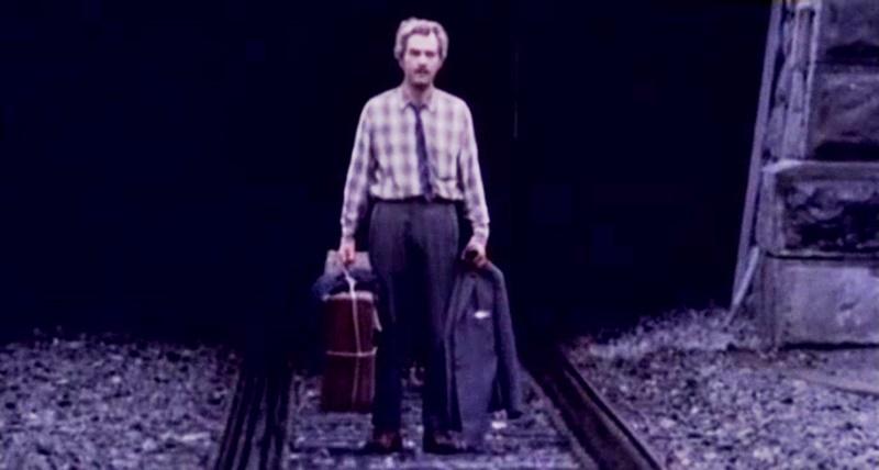 ferrovia - Film Pane E Cioccolata di Nino Manfredi