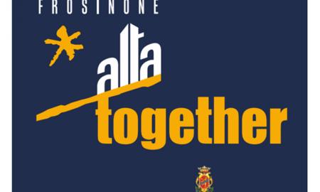 Docufilm per il centro storico - Logo