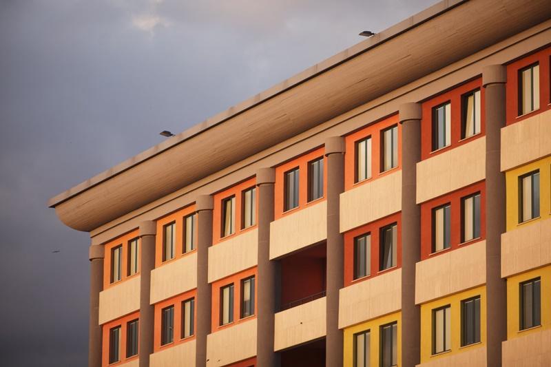 Raddoppio ospedale Spaziani  - Ospedale Spaziani di Frosinone