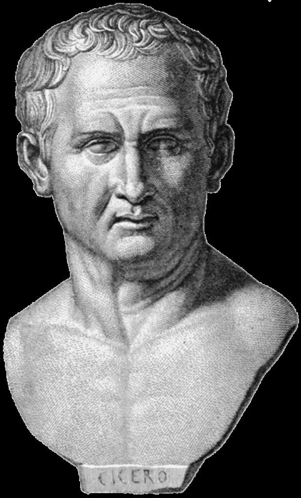 Anglicismi  - Marco Tullio Cicerone