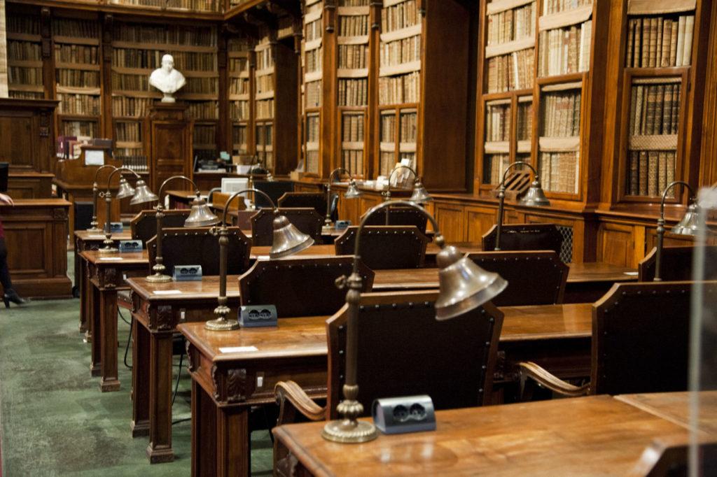 Anglicismi  - Biblioteca Angelica di Roma
