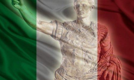 Anglicismi - Cesare E Tricolore italiano