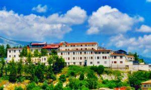 Alimentazione anti #Covid-19 - Veroli Città Bianca in panoramica