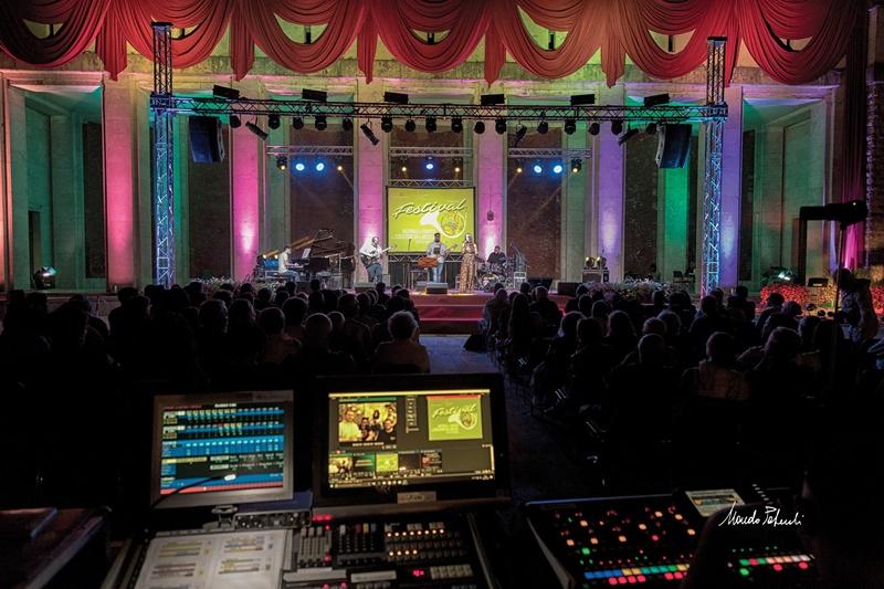 Cercasi sponsor per eventi a Frosinone - Festival dei conservatori