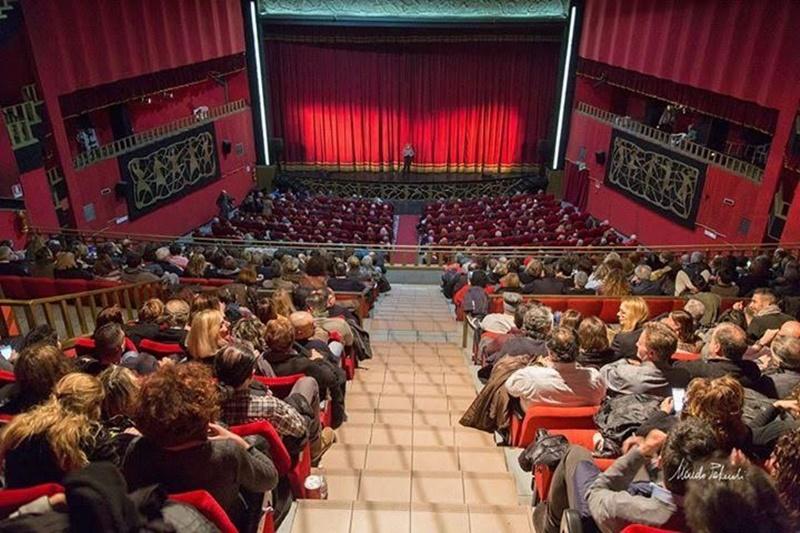 Cercasi sponsor per eventi a Frosinone -  il teatro Nestor