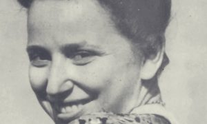 Norma Cossetto e i Martiri istriani - Norma Cossetto in uno scatto