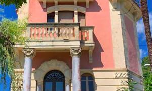 Villa inglese a Picinisco - Villa Inglese di Picinisco