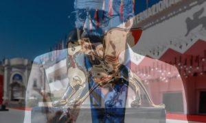 Venezia ricorda Nino Manfredi - Leone d'oro di Manfredi