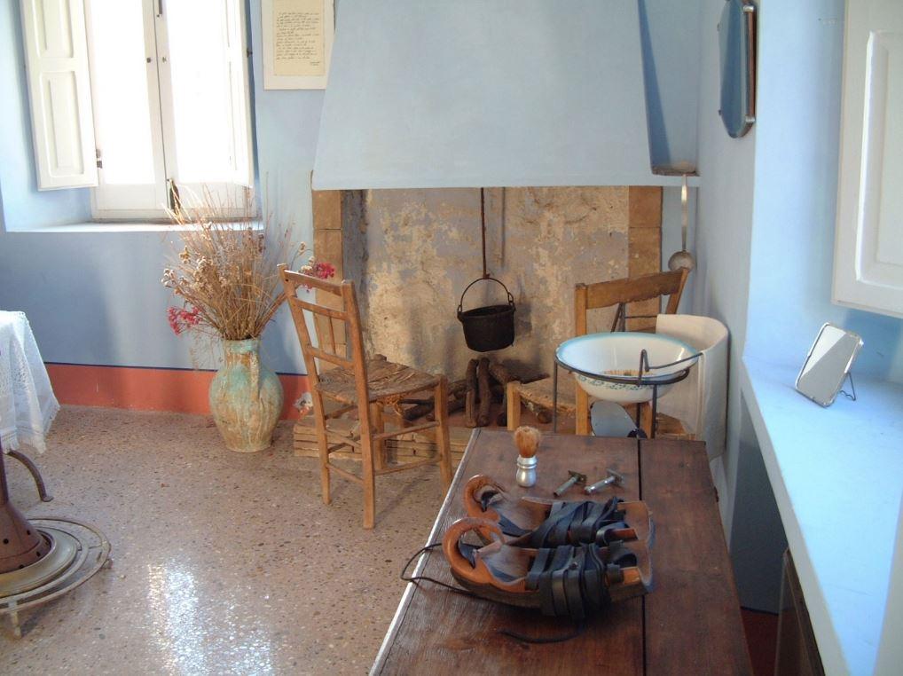 Casa Lawrence - catino e Stanza Con Ciocie