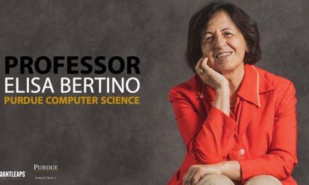 Elisa Bertino - Purdue Computer Science