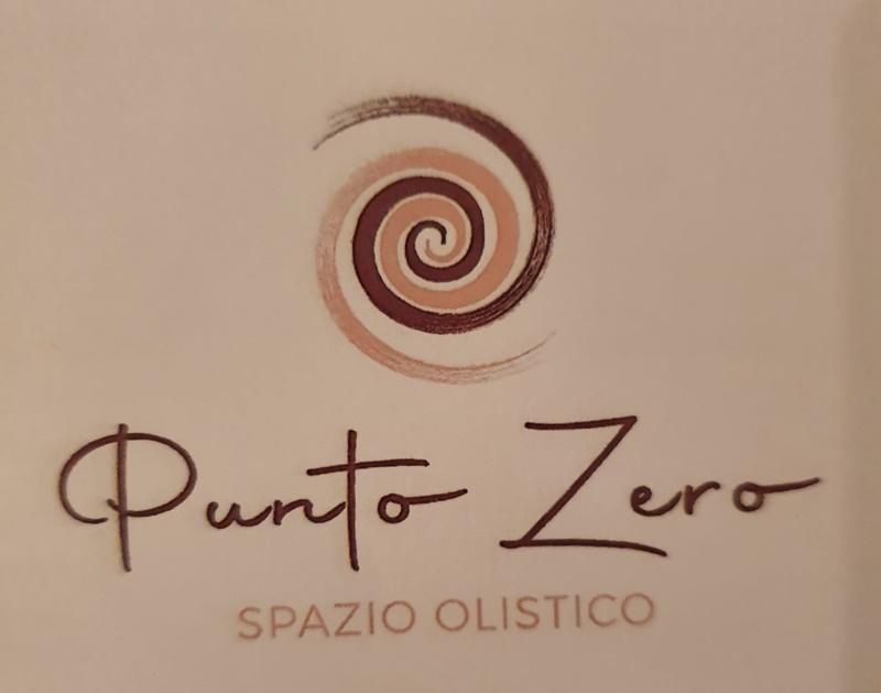 Spazio Olistico Punto Zero - Spazio Olistico e il suo logo