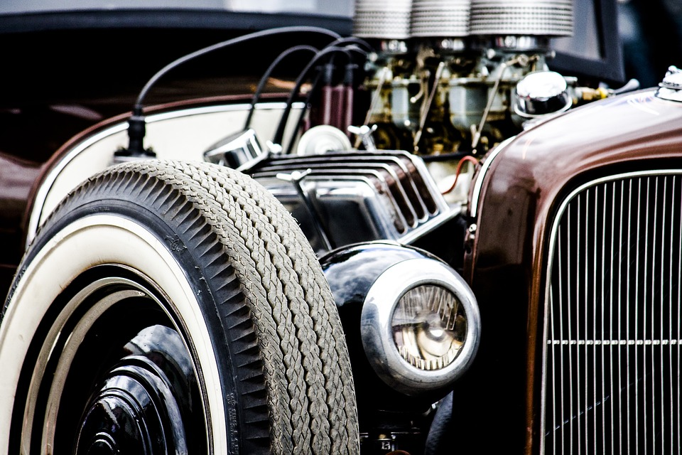 Giornata nazionale del veicolo - Auto E Ruote d'epoca