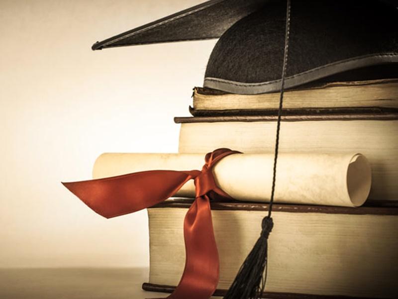 Borse di studio e premi - il toc e alcuni tomi