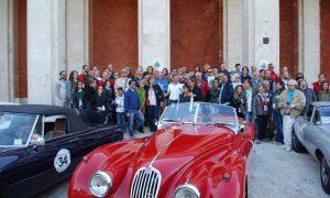 Giornata nazionale del veicolo - Piazzale Vittorio Veneto