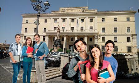 Borse di studio e premi - Prefettura di Frosinone