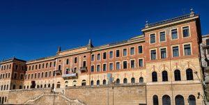 Comodato d'uso all'Accademia - Accademia di Belle arti di Frosinone