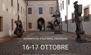 Giornate del FAI ad Arpino - Arpino e la fondazione