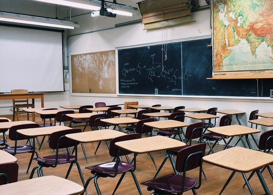 FormAzione Solidiamo - Classe scolastica