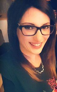Simona Scerra. Cheerleading Gela