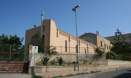 storia Santuario dell'Alemanna
