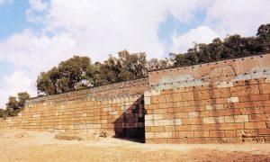 Domenica Al Parco Mura Timoleontee Gela