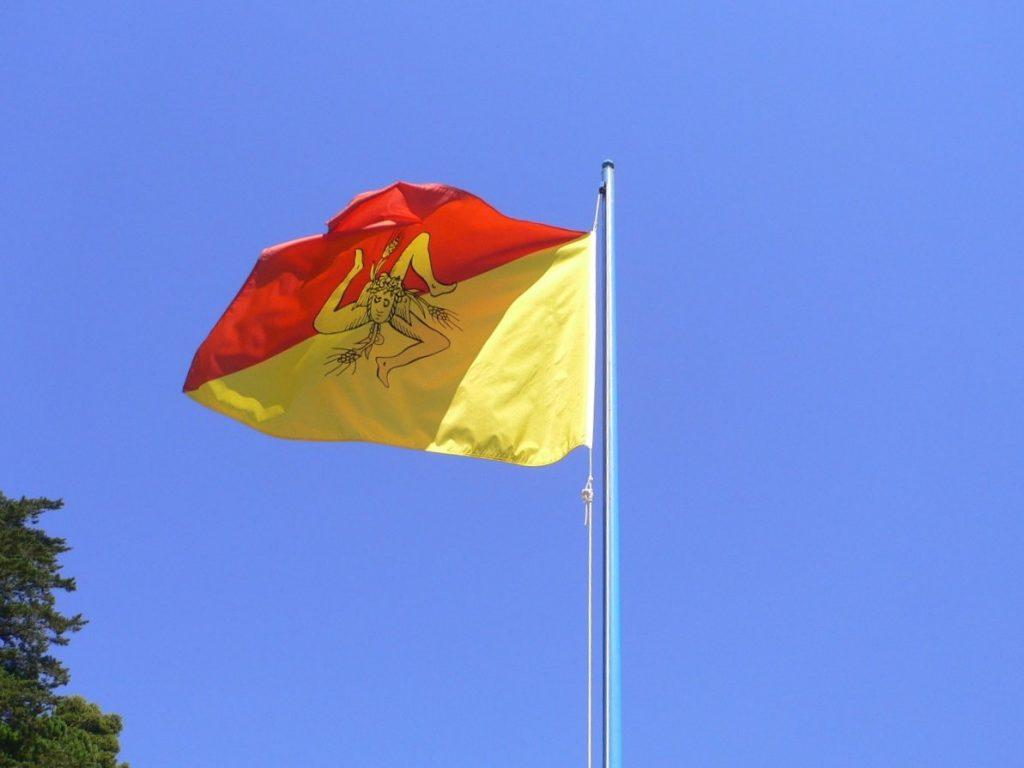 Bandiera Siciliana