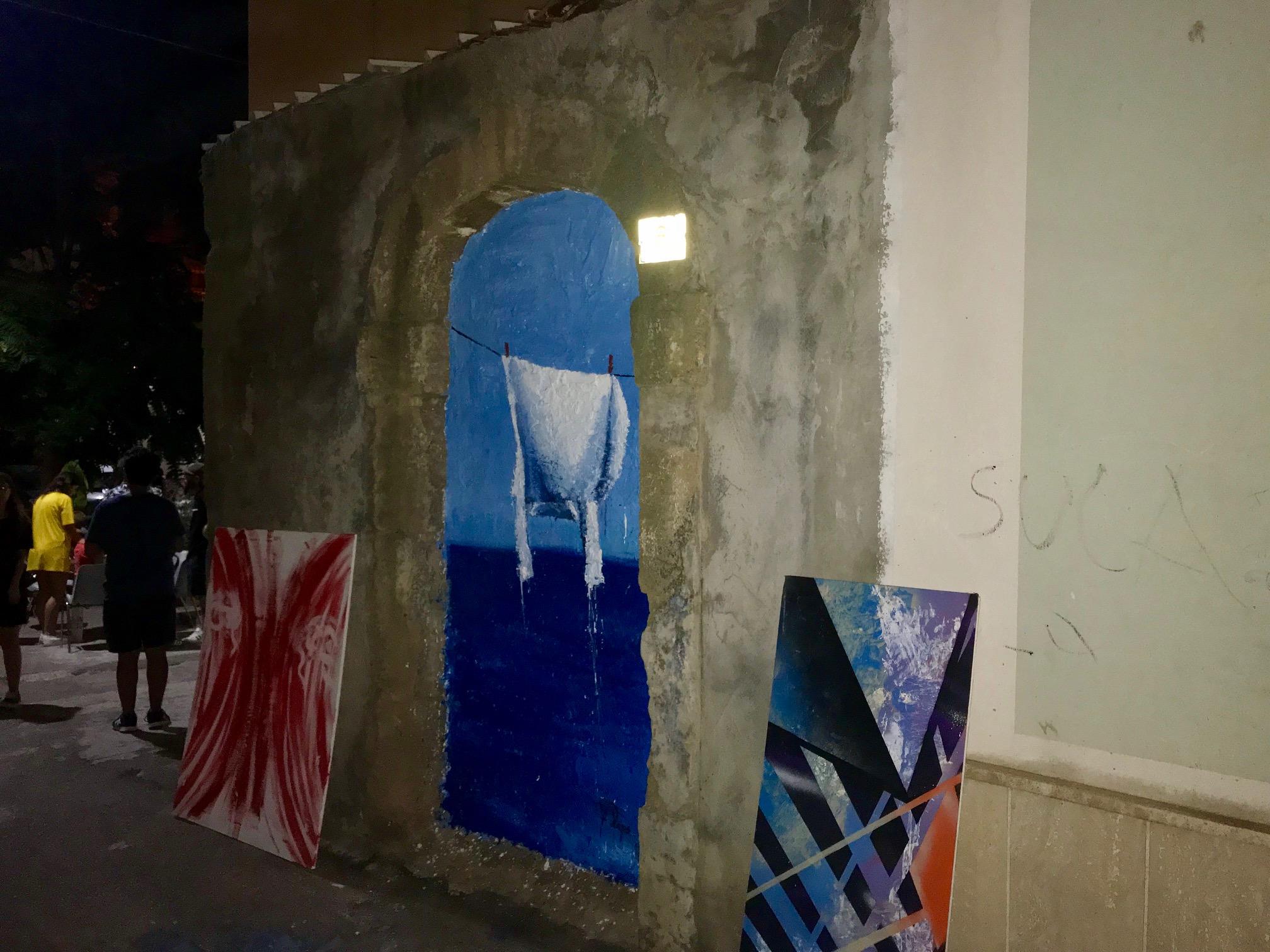 Art Flow Canalazzo