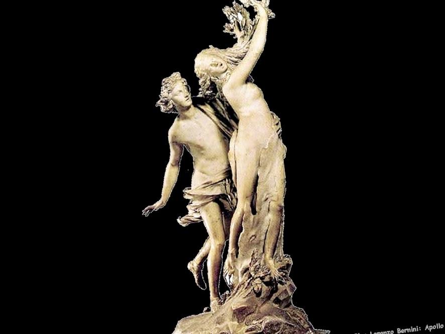 Gruppo scultoreo di Bernini