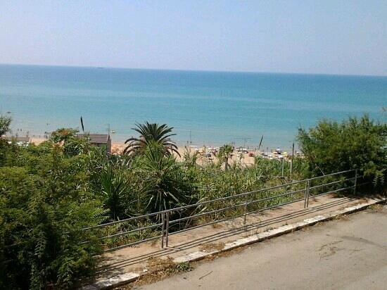 Vista Dalla Villa Comunale