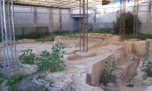 Area Archeologica Bagni Greci