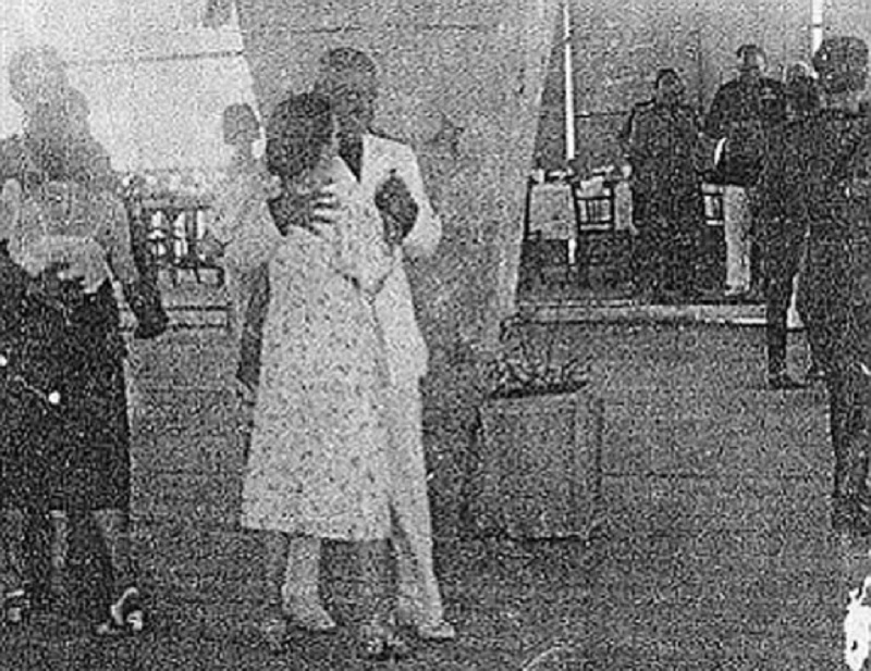 Il ballo di Mussolini A Gela