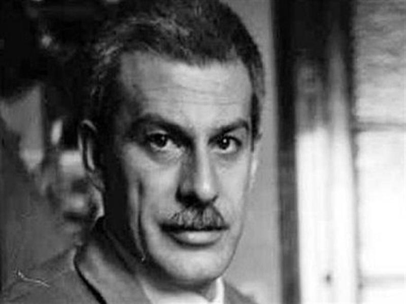 personaggi storici - Elio Vittorini