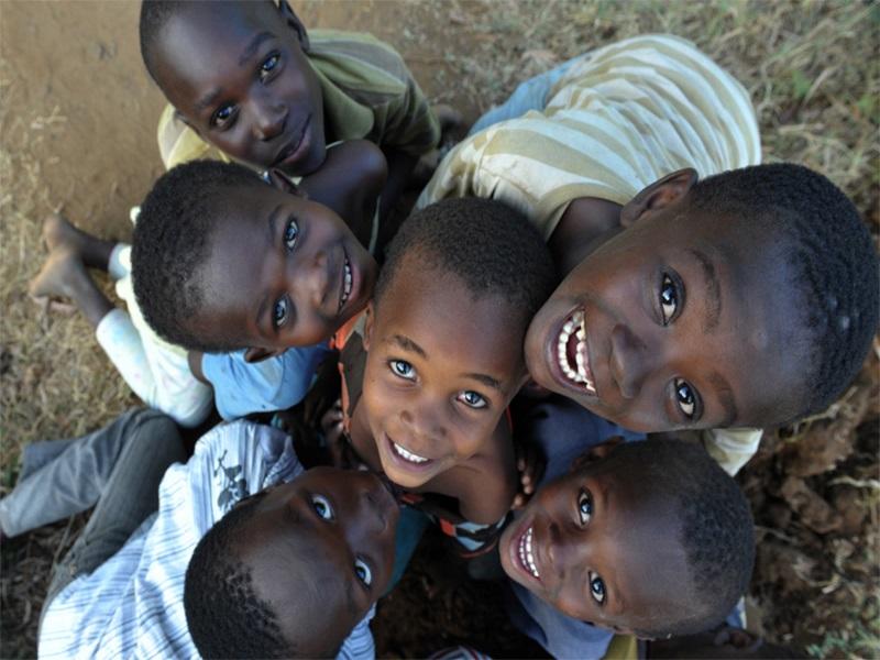Solidarietà - Bambini Kenya audiolesi