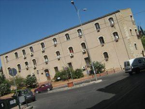Biblioteca comunale al centro di Gela
