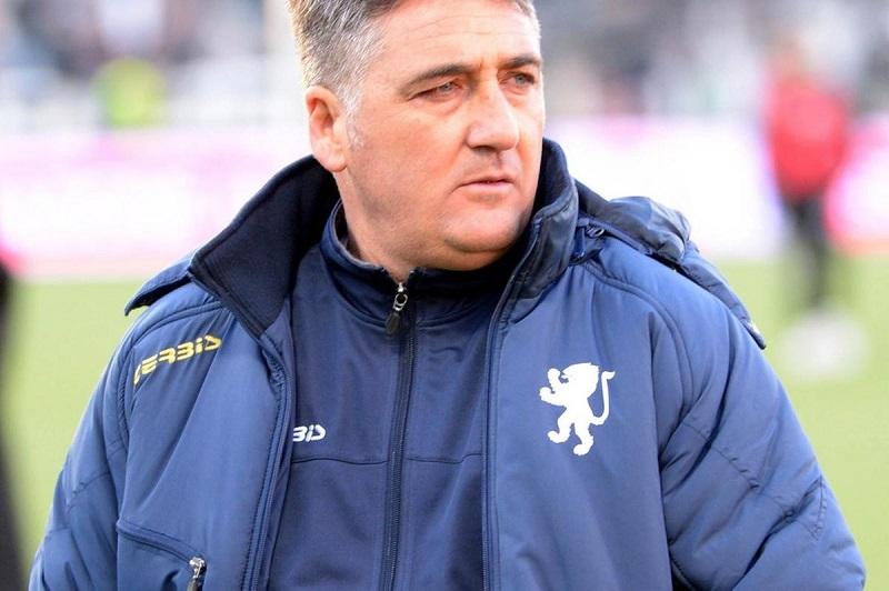Roberto Boscaglia alla guida del Brescia